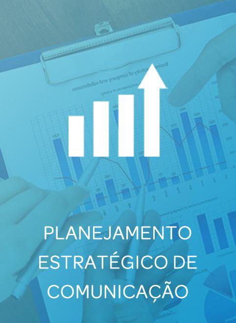 Planejamento Estratégico de comunicação